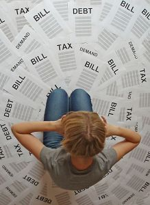 debt settlement usa
